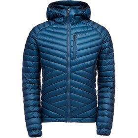 Black Diamond Approach Down Hoody Men, astral blue